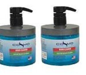 Cosmo Hand Sanitizer, 16 Fl Oz. (Pack Of 2 Bottles)